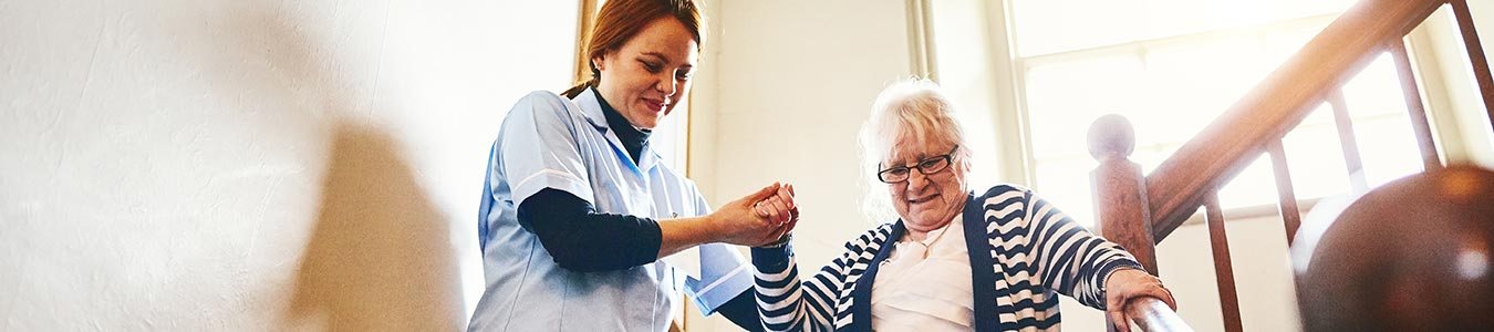 aged care child care careers