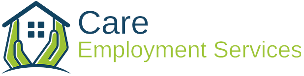 care employment services logo