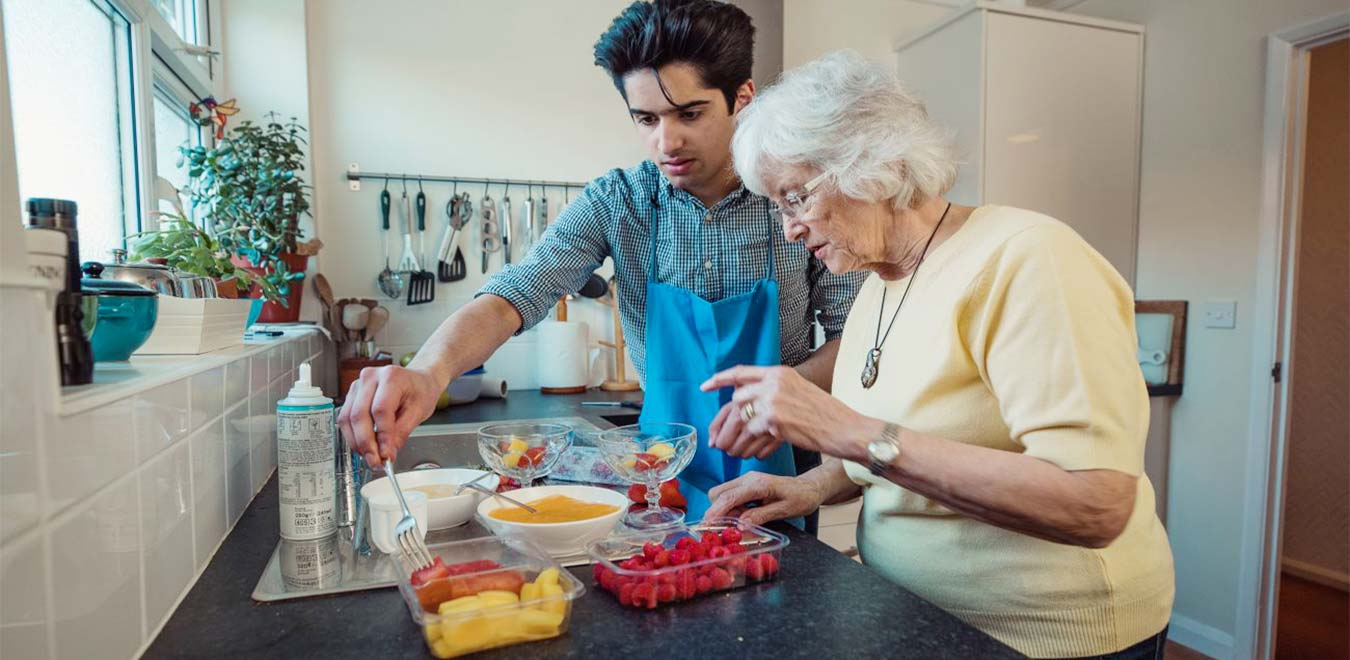 Careers in Aged Care - Where can it take you?